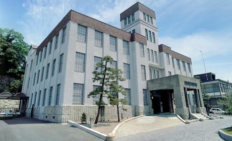 写真:津山郷土博物館